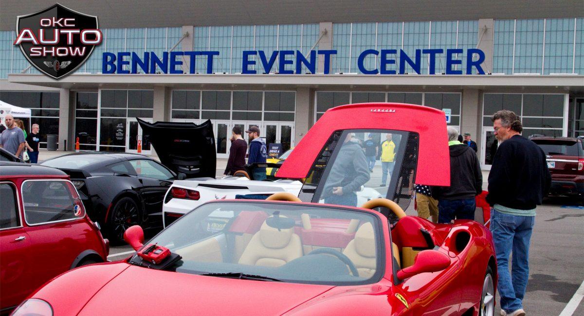 OKC Auto Show Pic1